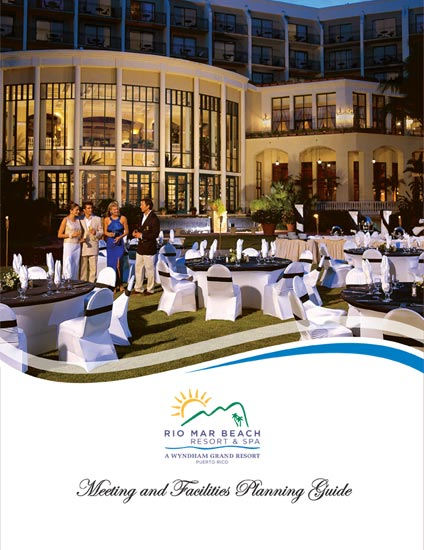 Rio Mar Beach Resort - Meeting and Facilities Guide